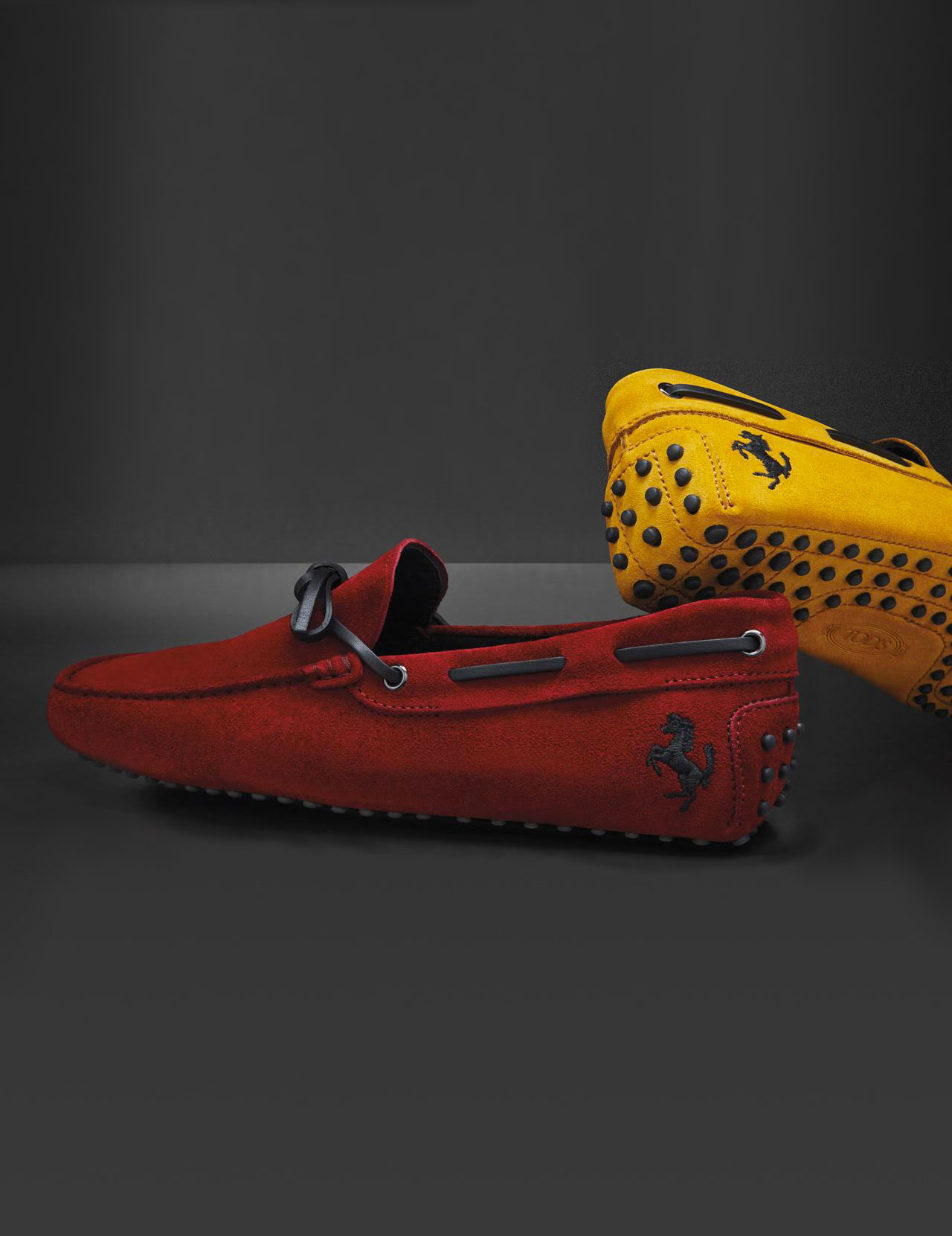 scooby for dsc home tod s bazar gommin shoes ferrari new tods product morsetto doo